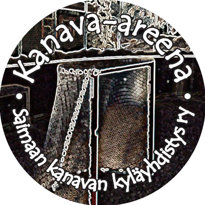 Kanava-areena logo