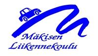 Mäkisen Liikennekoulu logo