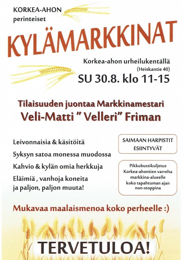 Kylämarkkinat2015
