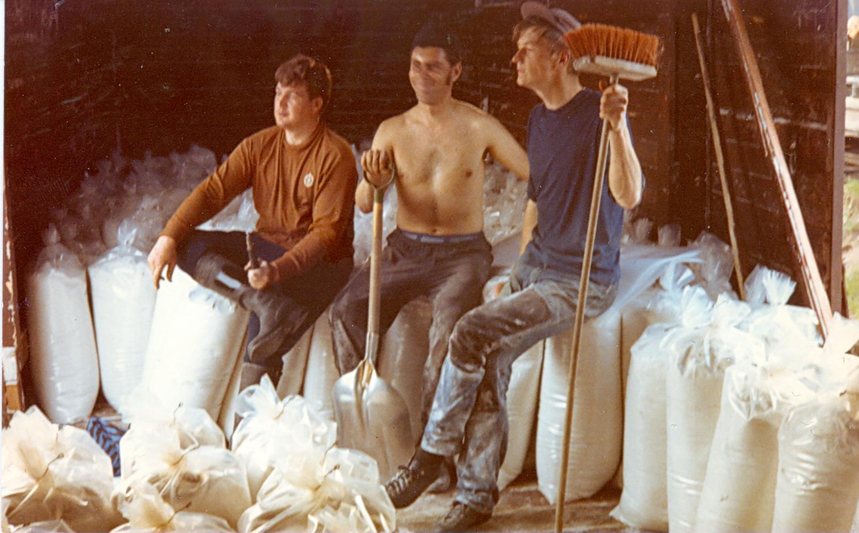 Suolamiehet 1971