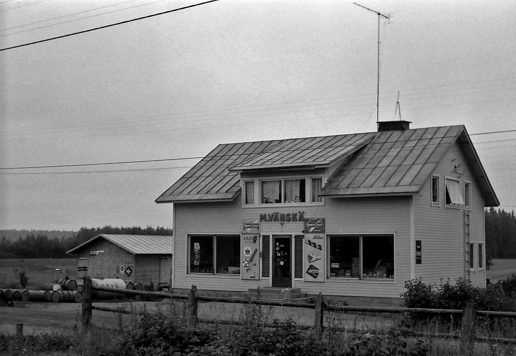 helmi13 - Vänskän kauppa