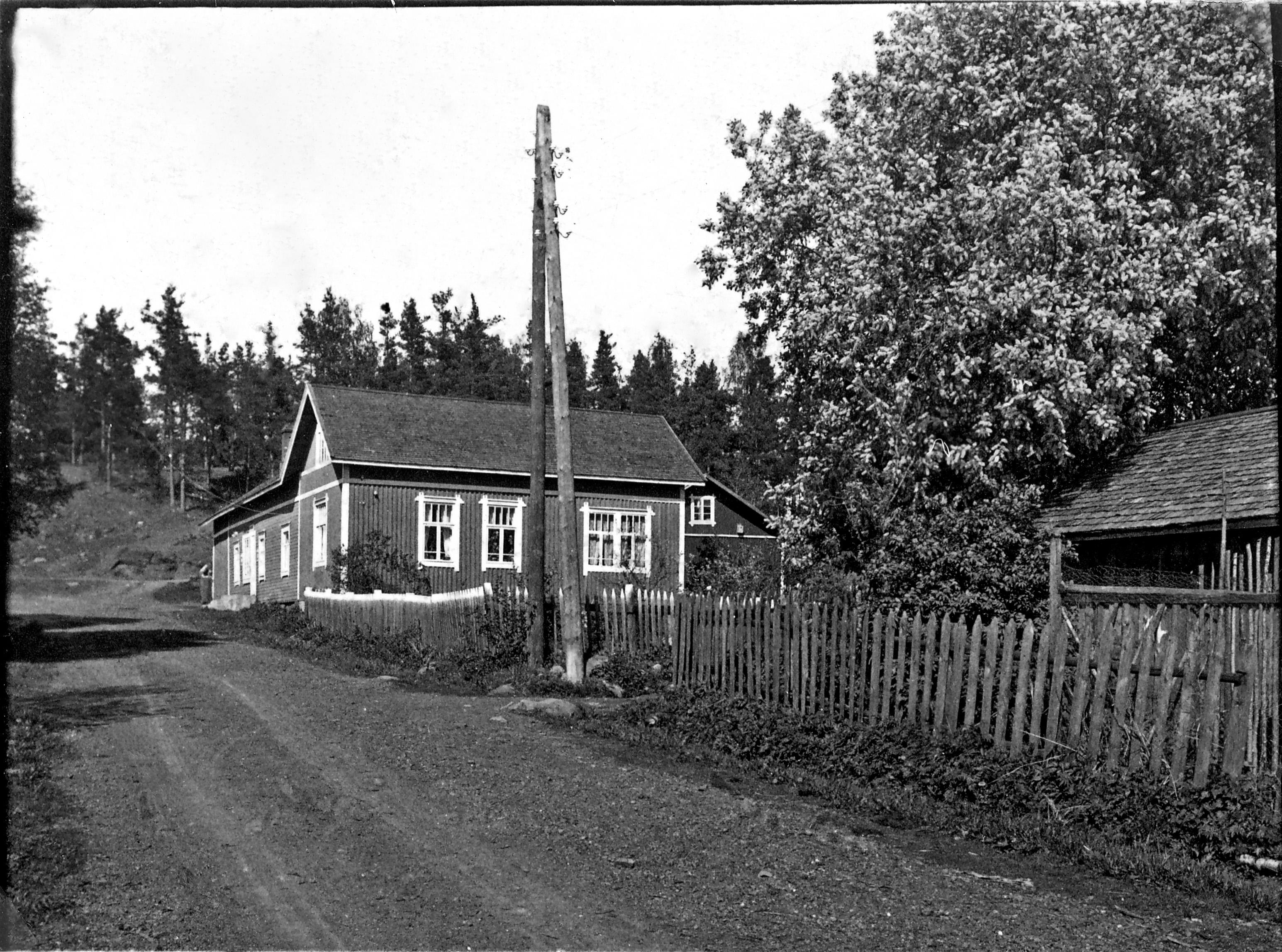 helmi13 - Vainikkalan vanha kauppa